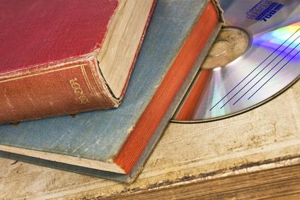 Bücherflohmärkte ein Erlebnis